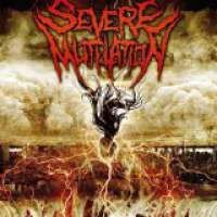 Severe Mutilation (USA) - Spawn of Hatred - digi-CD