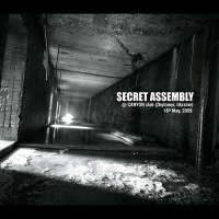 V/A - Secret Assembly - DVD-9/PAL digi-sleeve