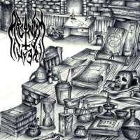 Arcanum Inferi (Ita) - Ars Hermetica - CD