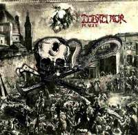 Dobytci Mor (Cze) - Plague - CD