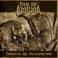 From the Vastland (Ira) - Darkness vs. Light, The Perpetual Battle - CD