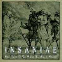 Insaniae (Por) - Outros Temem Os Que Esperam Pelo Medo da Eternidade - CD