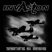 Invasion (USA) - Orchestrated Kill Maneuver - CD