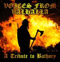 V/A - Voices from Valhalla - 2CD