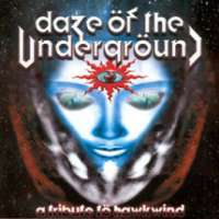 V/A - Tribute to Hawkwind acid daze - 2CD