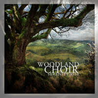Woodland Choir (Hun) - Serenity Rise - digi-CD