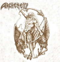 Archenemy (USA) - Violent Harm - CD