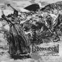 Lebensabend (Rus) - Blood is Always Nameless - CD