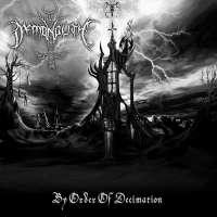 Daemonolith (UK) - By Order of Decimation - digi-CD