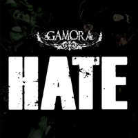 Gamora (Spa) - Hate - CD