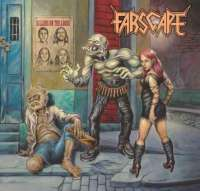 Farscape (Bra) - Killers on the Loose - CD