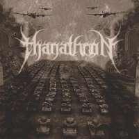 Thanathron (Pol) - s/t - CD