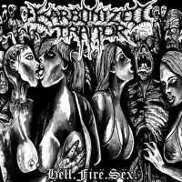 Karbonized Traitor (Lux) - Hell. Fire. Sex. - CD
