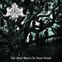 Abysmal Depths (Mex) - The Pain Shows in Dead Woods - CD