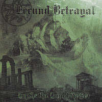 Fecund Betrayal (USA) - Depths That Buried the Sea - CD