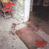 Halo of Flys (USA) - Bloodier Shade of Red - CD