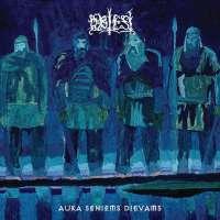 Obtest (Lit) - Auka Seniems Dievams - super jewel CD