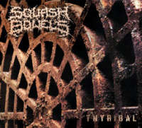 Squash Bowels (Pol) - Tnyribal - digi-CD