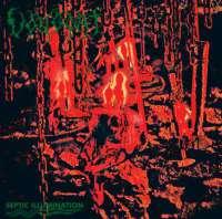 Von Goat (USA) - Septic Illumination - CD