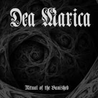 Dea Marica (UK) - Ritual of the Banished - CD