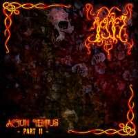 1917 (Arg) - Actum Tempus (Part II) - CD