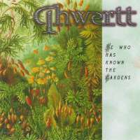 Qhwertt (Arg) - He Who Has Known The Gardens - CD