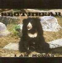 Beartrap (Jpn) / Sloth (USA) - split - CD