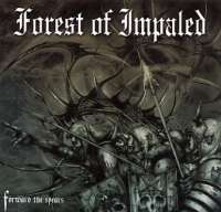 Forest of Impaled (USA) - Forward the Spears - CD