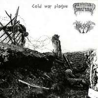 Persistence In Mourning (USA) / Moloch (Ukr) - Cold War Plague - 7""