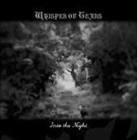 The Whisper Of Tears (Chn) - Into the night - papersleeve CD