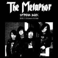 The Metaphor (Chn) - Strike Back - CD