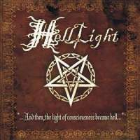 Helllight (Bra) - ...and Then, the Light of Consciousness Became Hell... - CD