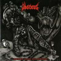 Abscess (USA) - Bourbon, Blood and Butchery - CD
