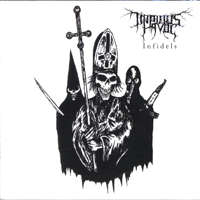 Impious Havoc (Fin) - Infidels - CD