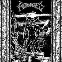 Agonized (Fin) - Gods... - CD