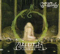 """Mortiis (Nor) - Ånden som gjorde opprør(black vinyl) - 12"""""""