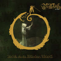 Mortiis (Nor) - Keiser av en dimension ukjent(Color vinyl) - 12""
