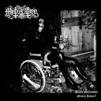 "Mutiilation (Fra) - Black Millenium (Grimly Reborn) - 12"""