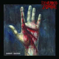 Beheaded Zombie (Rus) - Life Line - CD