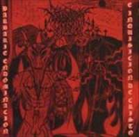 Derelenismo Occulere (Ecu) / Hell Vomit (Ecu) - Unholy Forces of War - CD