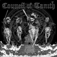 Council of Tanith (Ire) - The Wrath of God - 12""