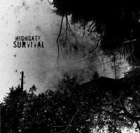 Highgate (USA) - Survival - CD