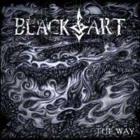 Black Art (Rus) - The Way - CD