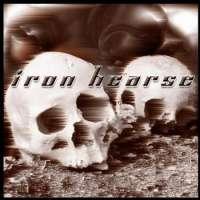 Iron Hearse (UK) - s/t - CD