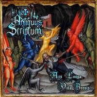 Antiquus Scriptum (Por) - Ars Longa, Vita Brevis... - CD