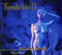 Thanatoschizo (Por) - Schizo Level - digi-CD