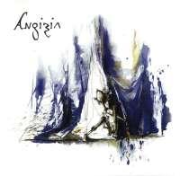 Angizia (Aut) - 39 Jahre für den Leierkastenmann - digi-CD