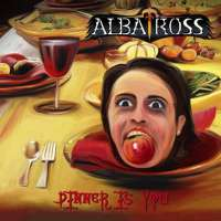 Albatross (Ind) - Dinner Is You - CD