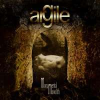 Argile (Fra) - Monumental Monolith - super jewel CD