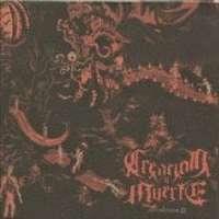 Creacion y Muerte (Ecu) - Necrodeimos II - CD